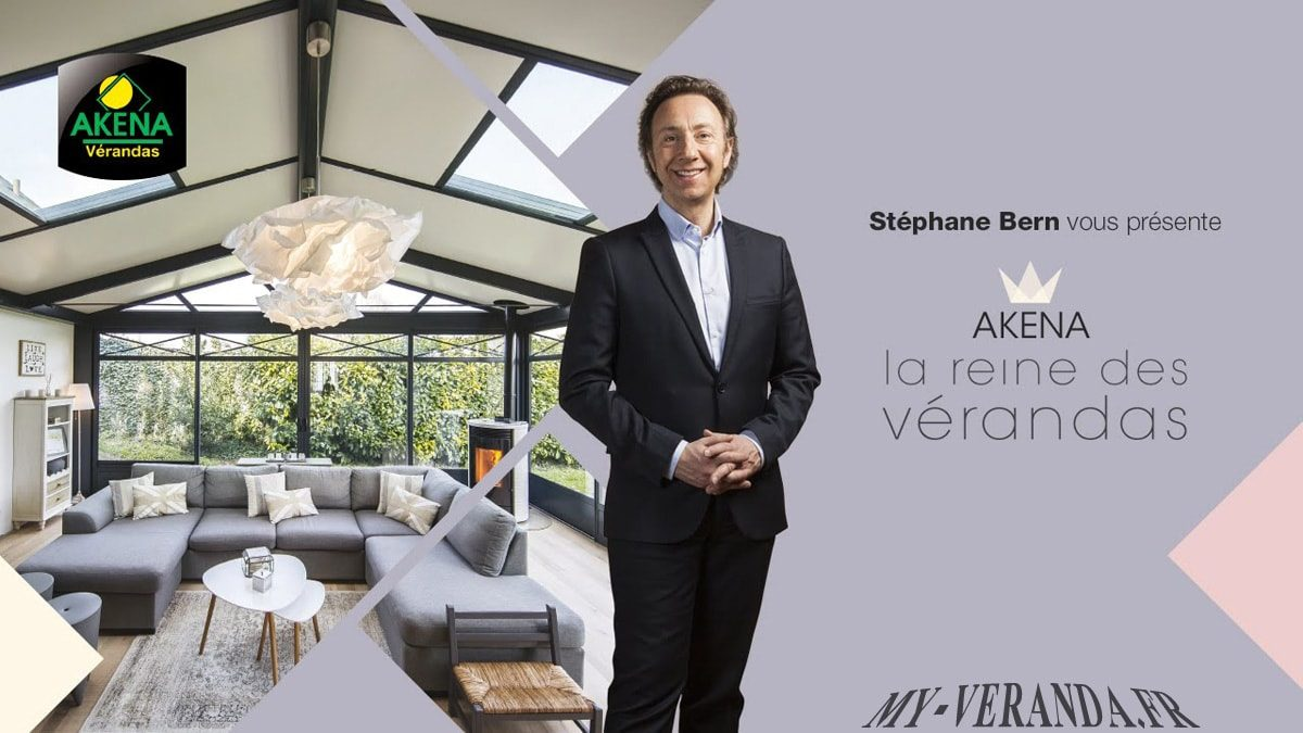 les fabricants de v randas rideau akena renoval veranco. Black Bedroom Furniture Sets. Home Design Ideas