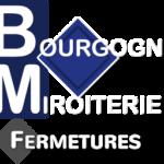 logo BOURGOGNE MIROITERIE FERMETURES