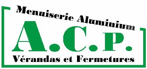 Logo de ACP Vérandas – 42