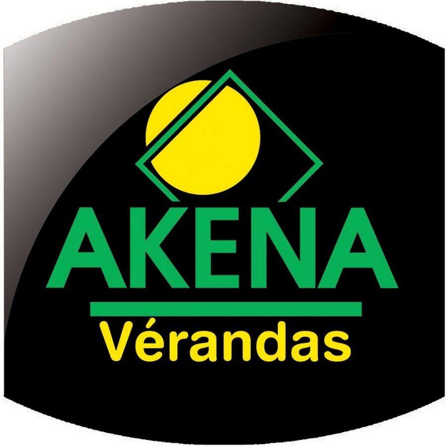 Logo de Akena Vérandas – Auxerre
