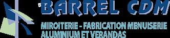 Logo de Barrel CDM
