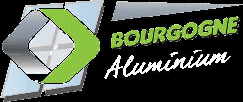 Logo de Bourgogne aluminium