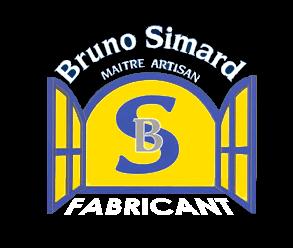 Logo de BRUNO SIMARD MENUISERIES
