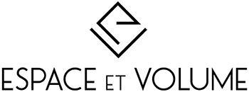 Logo de Espace et Volume