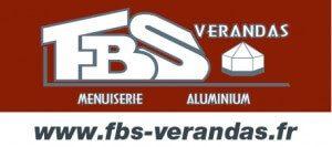 Logo de FBS Vérandas – Nancy