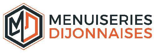 Logo de Menuiseries Dijonnaises