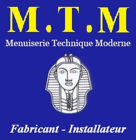 Logo de M.T.M.