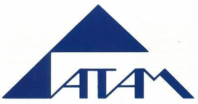 Logo de ATAM Joinville