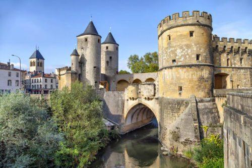 Les installateurs de vérandas en Moselle