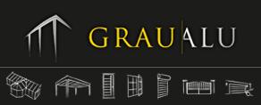Logo de Grau Alu