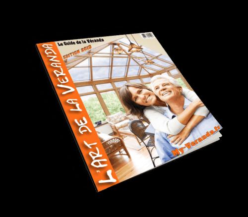 Guide de la Véranda 2019 - l'art de la véranda