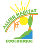 logo ALLIER HABITAT ECOLOGIQUE